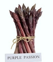 Asparagus seed PURPLE PASSION F1 | Agriculture, forestry, livestock and fishing | Trees, plants and seeds for planting | Seeds for sowing | Img 1 | Tabdevi.com