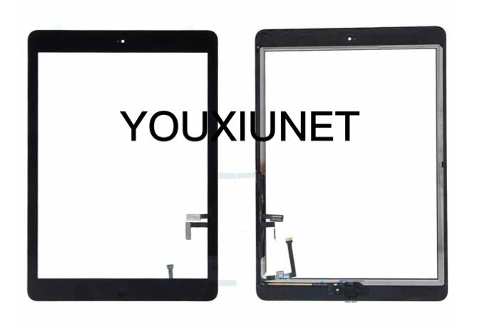 For iPad Air Digitizer Touch Screen Replacement | Consumer electronics | Computers and tablets | Tablet accessories | Img 1 | Tabdevi.com