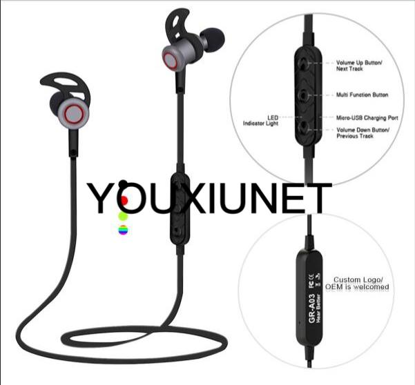 Best High Quality Wireless BlueTooth Earphone | Consumer electronics | Telephony, mobile, GPS and accessories | Bluetooth wireless headset | Img 1 | Tabdevi.com