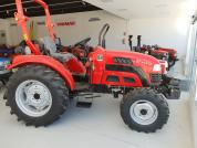 Tractor DONGFENG - Tractors for sale and agricultural machinery | Agricultural, heavy, industrial, construction machinery and equipment | Tabdevi.com