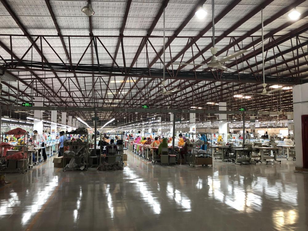 Fabricación de prendas de vestir, KG Garments Limited Bangladesh | Agentes comerciales | Productos | Ropa y prendas de vestir | Img 1 | Tabdevi.com
