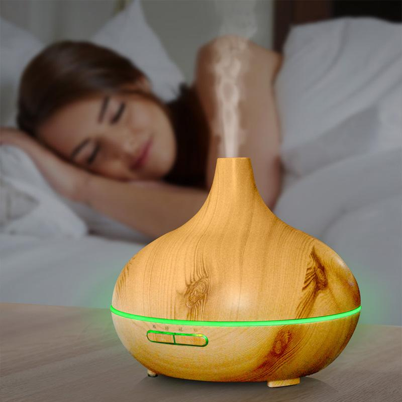 Best seller aroma diffuser | Household appliances | Bathroom and personal care | Accessories and spare parts | Img 1 | Tabdevi.com