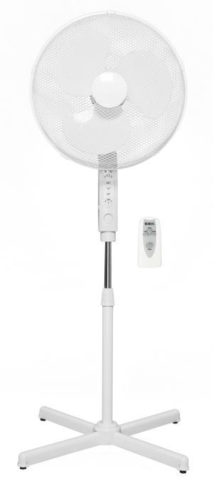 16-inch oscillating fan with CRYSF-1610 (E) remote control | Household appliances | Cold and heat | Fans | Img 1 | Tabdevi.com