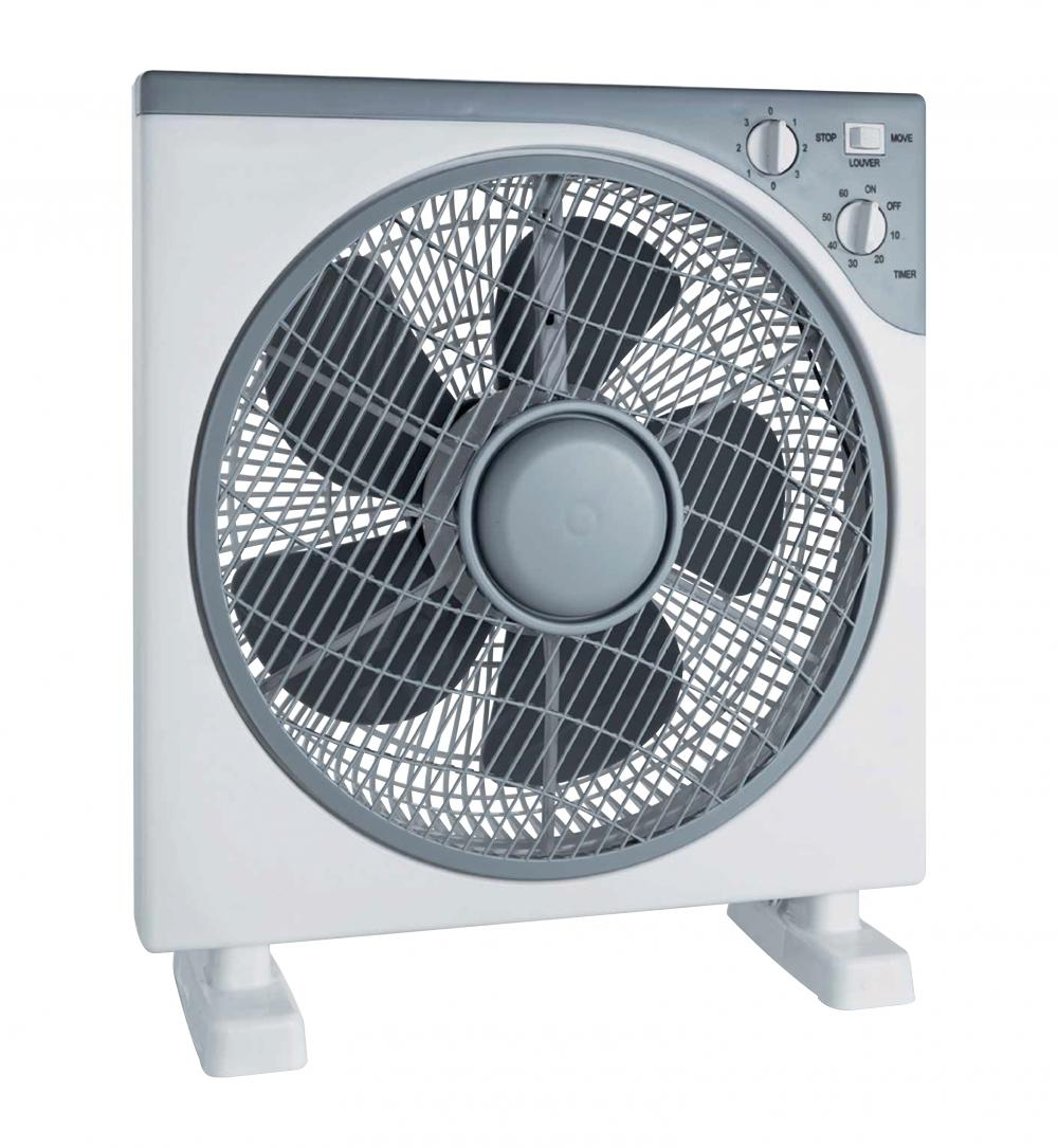 CRYBF-12B 12-inch box fan | Household appliances | Cold and heat | Fans | Img 1 | Tabdevi.com