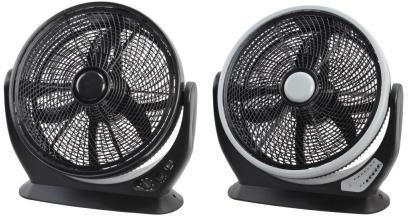 12/14/18 inch CRBF-1206 / 1403/1801 (E) box fan | Household appliances | Cold and heat | Fans | Img 1 | Tabdevi.com