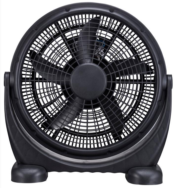 16-inch CRBF-16A box fan | Household appliances | Cold and heat | Fans | Img 1 | Tabdevi.com
