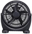 16-inch CRBF-16A box fan | Household appliances | Tabdevi.com