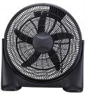 CRBF-20A 20-inch box fan | Household appliances | Tabdevi.com