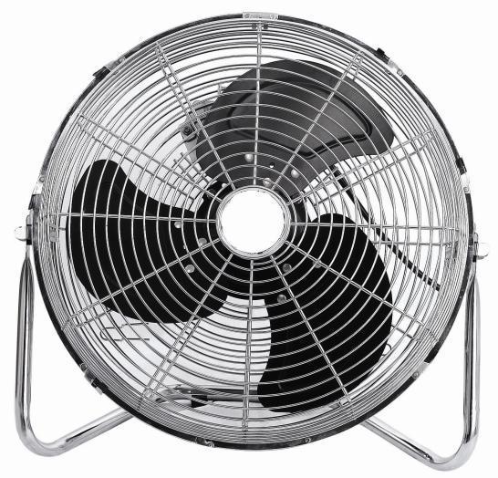 12/14/16/18/20英寸金属落地风扇 | 電器 | 冷热 | Fans | Img 1 | Tabdevi.com