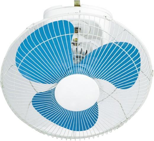 Ventilador de techo en órbita de 16 pulgadas CRCF-1601 | Electrodomésticos | Frío y calor | Ventiladores | Img 1 | Tabdevi.com