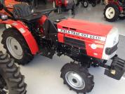 FIELD TRAC Mini Tractors - Tractors for sale and agricultural machinery | Construction, mining and facility services | Tabdevi.com