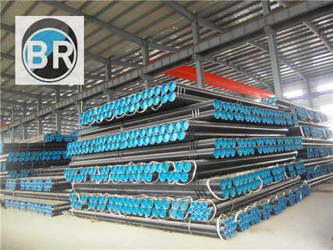 Seamless steel pipe and seamless line pipe | Mechanical and metal parts | Steel profiles | Img 1 | Tabdevi.com