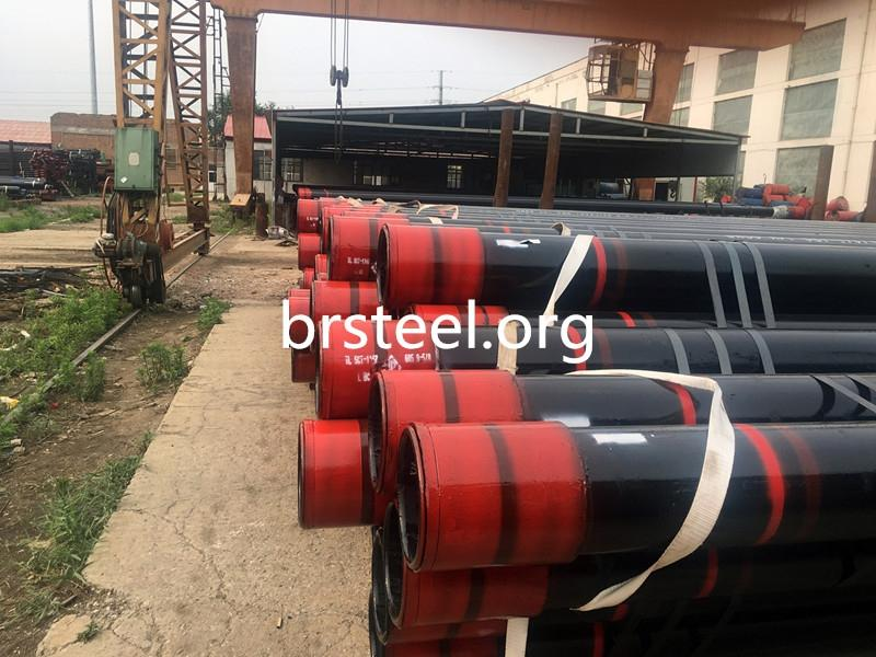 Casing and Tubing Pipe | Mechanical and metal parts | Steel profiles | Img 1 | Tabdevi.com