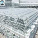 Hot dipped galvanized steel pipe | Mechanical and metal parts | Tabdevi.com