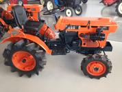 KUBOTA 5001 Mini Tractor - Tractors for sale and agricultural machinery | Agricultural, heavy, industrial, construction machinery and equipment | Tabdevi.com