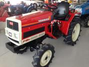 YANMAR F16D Mini tractor - Used or second hand tractors | Construction, mining and facility services | Tabdevi.com