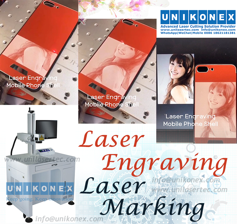Phone laser engraving machine, laser marking on phone shell | Machinery and equipment | Metallurgical industry | Cutting machinery | Img 1 | Tabdevi.com