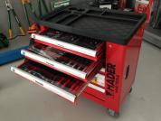 Wheeled tool trolley Mader Hand Tools | Tools and consumables | Tabdevi.com