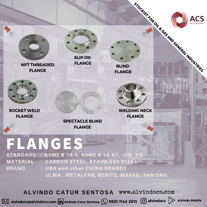 Selling Cheap Pipe Flange Online Jakarta | Building materials | Tubes, gaskets and special parts | Valves | Img 1 | Tabdevi.com