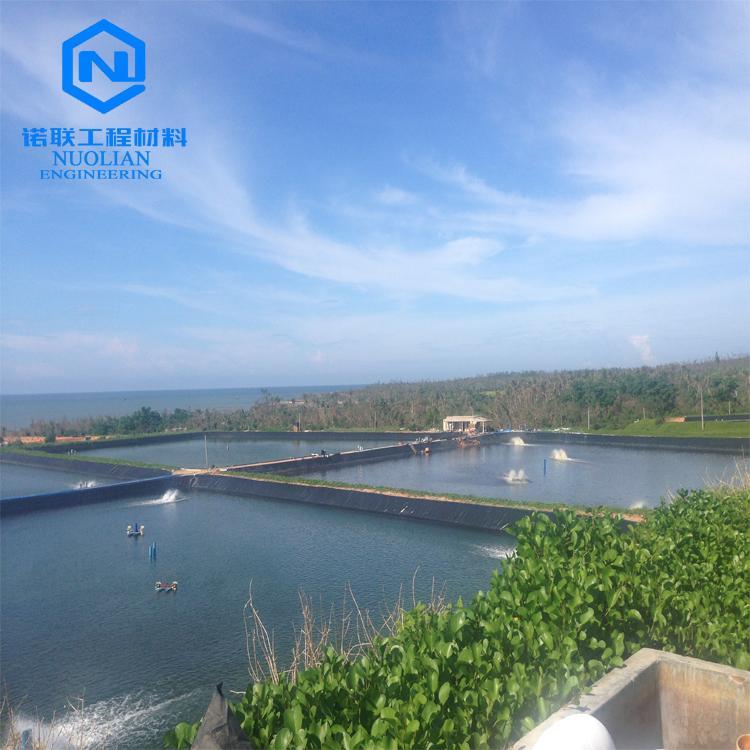灌溉水池、水库、人工湖用土工膜衬垫 | Img 1 | Tabdevi.com
