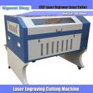 JNHXSK laser engraving machine TS6090 110V/220V DIY laser cutting machine | Construction, mining and facility services | Tabdevi.com