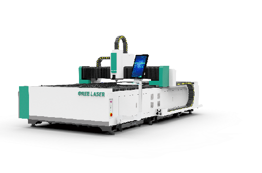 Exchange Platform Fiber Laser Cutting Machine OR-E | Machinery and equipment | Manufacturing industry | Img 1 | Tabdevi.com
