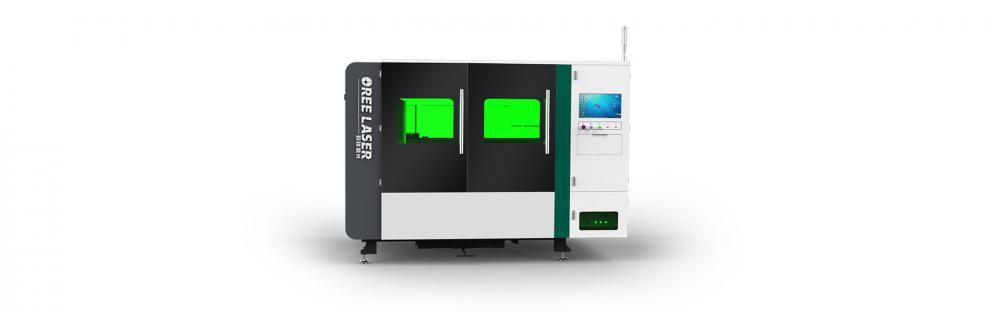 Máquina de Corte Láser de Fibra de Alta Precisión OR-S | Maquinaria y equipos | Industria manufacturera | Img 1 | Tabdevi.com