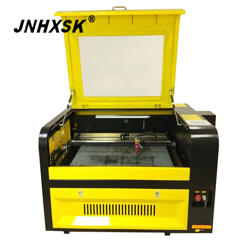 JNHXSK CNC Auto focus Ruida laser engraving and cutting machine TS6090 | Machinery and equipment | Metallurgical industry | Cutting machinery | Img 1 | Tabdevi.com