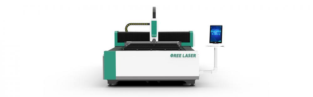 CNC 4000W碳钢切割机ISO FH 3015光纤激光器,质量好,速度快。 | 機械設備 | 制造业 | Img 1 | Tabdevi.com