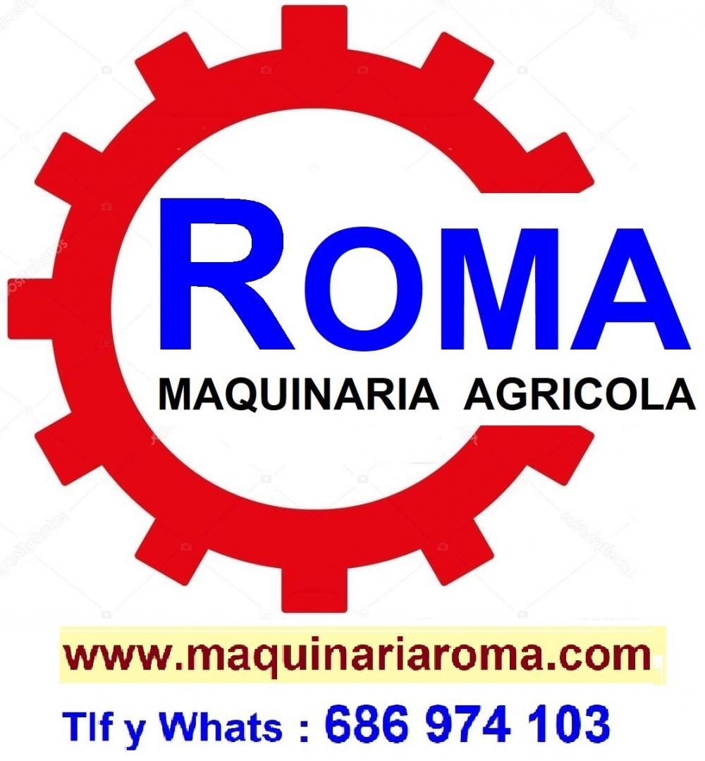 Tractor Farmtrac FT 26 | Agricultura, forestal, ganadería y pesca | maquinaria | Img 2 | Tabdevi.com