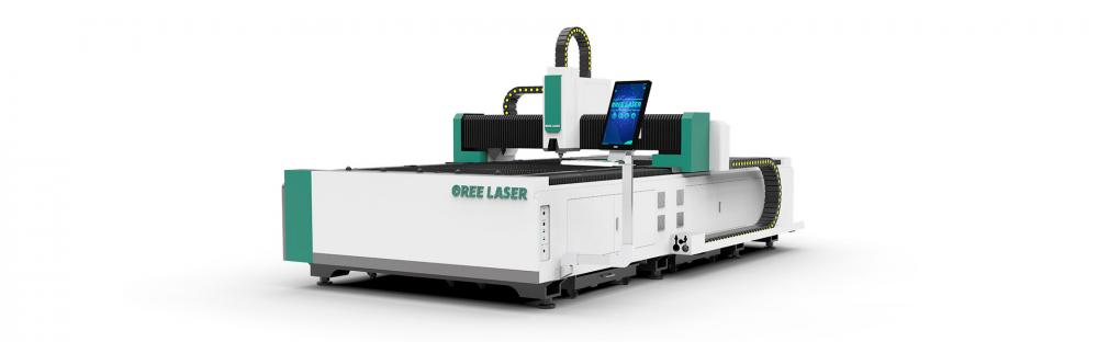 CNC 6000W MAX brass steel cutter FH3015 fiber laser High speed best price | Machinery and equipment | Engraving and cutting industry | Img 1 | Tabdevi.com