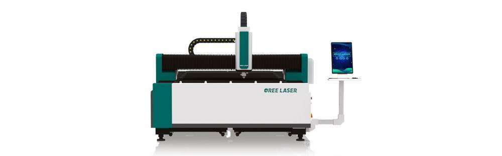 Fábrica de venta directa, maquina cortadora láser de fibra acero y aluminio | Maquinaria y equipos | Industria manufacturera | Img 1 | Tabdevi.com