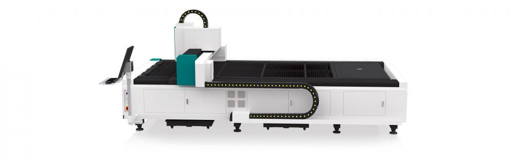 Fábrica de venta directa, maquina cortadora láser de fibra acero y aluminio | Maquinaria y equipos | Industria manufacturera | Img 2 | Tabdevi.com