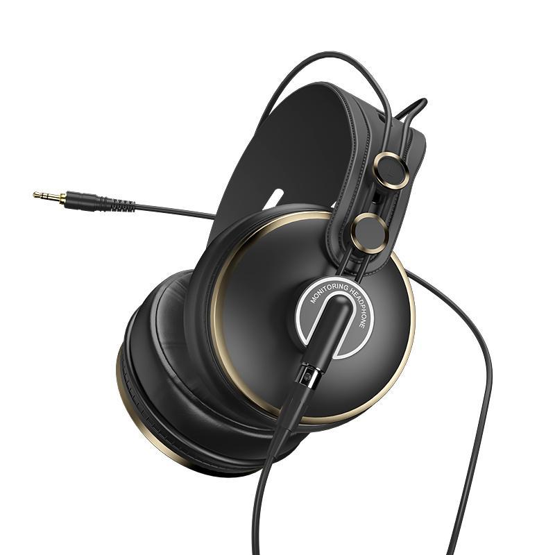 Headphones | Consumer electronics | Television, sound and DJ | Headphones | Img 3 | Tabdevi.com