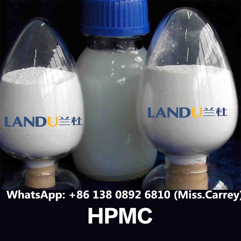 Hidroxipropil metilcelulosa HPMC para enlucidos de yeso | Productos químicos | Aditivos | Img 1 | Tabdevi.com