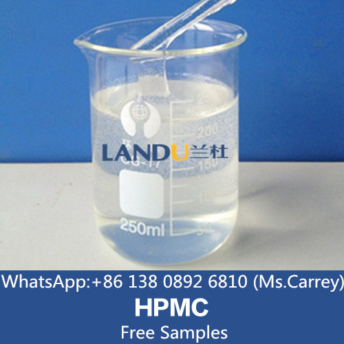 羟丙基甲基纤维素HPMC对裂纹填充材料的影响 | 化工产品 | 添加剂 | Img 1 | Tabdevi.com